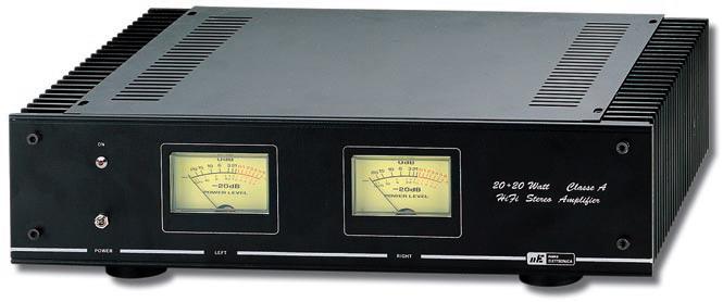 skema ampli kelas h1200