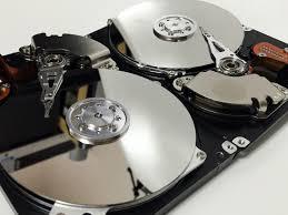 récupération de données disque dur